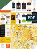 Le programme officiel de Montpellier Coeur de Ville 2019