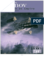 Isaac Asimov Fondation 21952 Fondation Et Empire Foundation and Empire