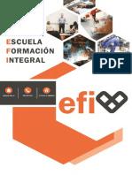 Dossier EFI