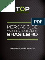 Livro TOP Mercado de Valores Mobiliarios Brasileiro 4ed