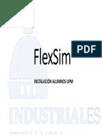 Instalación FLEXIM