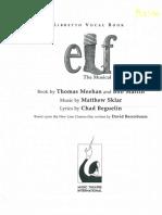 ELF Libretto