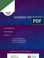 Depositos Tipo Porfido