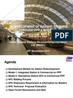 Station Redevelopment