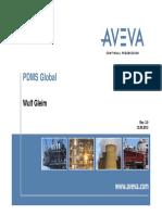2. AVEVA PDMS Global Workshop
