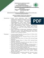 SK Tentang Persyaratan Kompetensi Untuk Tiap Jenis Tenaga Yang Ada - Copy - Copy.doc