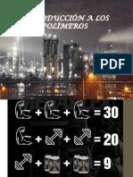 Introducción a los polimeros