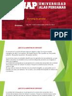 Diapositivas M.de Servicios