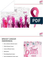 BREAST CANCER AWARNESS.ppt