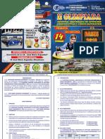 Bases II Olimpiada Arguediano 2019
