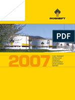 Annual Report Rosneft