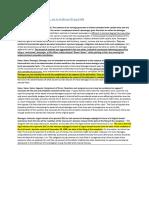 Tort Doctrine in - Korean Airlines Co., Ltd. vs. CA 234 Scra 717 Aug 3 1994