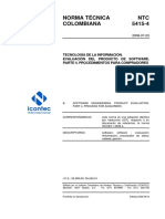 Resumen NTC5415-4