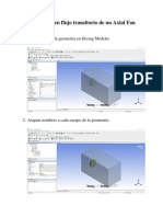 Ansys simulation guide