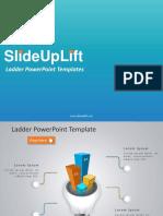 Ladder PowerPoint Templates