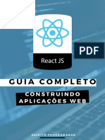 Guia Completo React Js