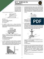 Física-Rumo-ao-ITA-Dinâmica-I
