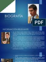 BIOGRAFÍA DE MAURICIO PAREDES.pptx
