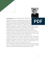 Baudelot y Establet-Biografía