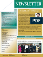 Icmap Newsletter April 2019