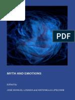 Hacia una mitocrítica de las emociones