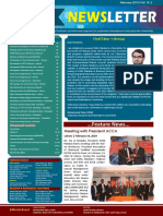 Icmap Newsletter Feb 2019