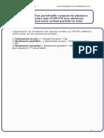 $$$ NOTE DE PROCEDURE -Suivi OPCVM- 2ème version