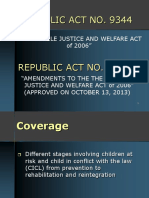 Child in Conflict With Law