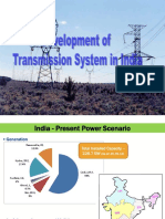 presentation-by-pgcil-development-of-transmission-system-in-india-foir-workshop-at-goa-21-10-2013.ppt