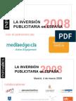 Infoadex 2008
