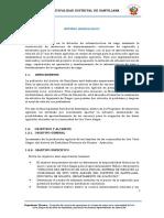 Estudio Hidrologico_vista Alegre