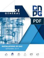 Guide General du Centre National d'expertise des Professionnels de l'energie Gaz