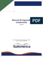 Manual de seguro Sul América