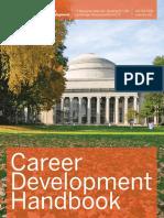 Career Handbook 2019