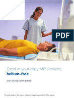 Philips 1.5 MRI