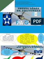 Fuerza Area Guatemala