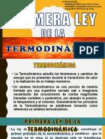 Primera Ley de La Termodinamica-1