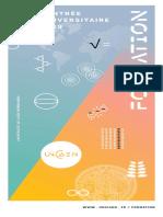 UNICAEN Guide Des Formations 2019