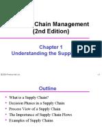 ChopraCh01Understanding the Supply Chain