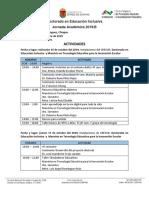 Jornada Acadermica 2019-B
