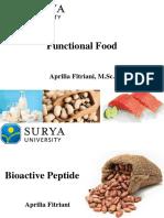[Pangfung] Bioactive Peptide