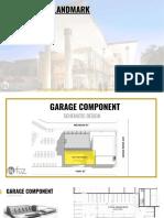 Port Huron Landmark  proposal for Art Van building
