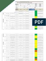 Proceso de Castilla -Mat-008 Matriz de Identificación de Riesgos y Controles
