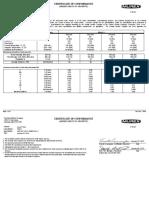 Lincoln (Data Sheet) Murex e7024