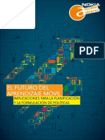 ElFuturoDelAprendizajeMovil