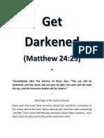 Get Darkened English