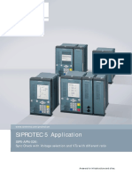 SIP5-APN-026 Sync Check With Voltage Selection and VTs With Different Ratio_en