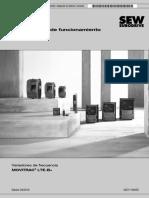 Manual Variador Sew Eurodrive Movitrac LTE-B+.pdf