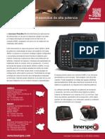 Innerspec PowerBox H Spanish