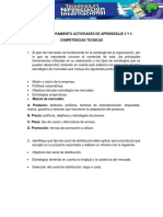 Plan de Mejoramiento Tecnica AA 3 Y 4
